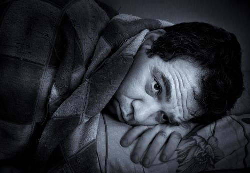 Zaburzenia snu w chorobach przewlekłych