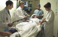 Czy elektrowstrząsy mogą skutecznie wydłużać okres zdrowia w chorobie dwubiegunowej?