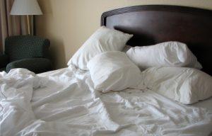 Zaburzenia snu nasilają ból w reumatoidalnym zapaleniu stawów