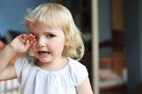 Zaburzenia lękowe u dzieci z padaczką