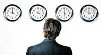 Chorzy na schizofrenię inaczej odczuwają czas
