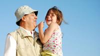10 porad dla rodziców dziecka chorego na MIZS