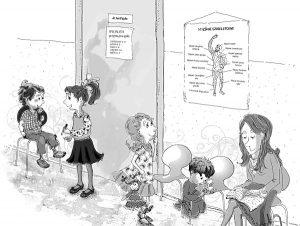 Badania zalecane u dziewcząt z Zespołem Turnera