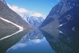 Norweski Plan Zapobiegania Samobójstwom