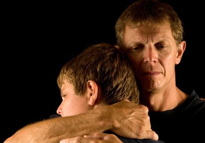 Dzieci starszych ojców mają większe ryzyko problemów psychiatrycznych