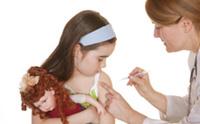 Szczepienie dzieci z padaczką
