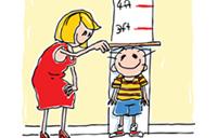 Ile centymetrów urosły dzieci leczone hormonem wzrostu?
