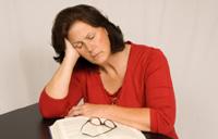 Inny rodzaj zmęczenia w stwardnieniu rozsianym