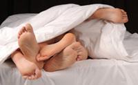 Zespół Niespokojnych Nóg występuje częściej u chorych na stwardnienie rozsiane