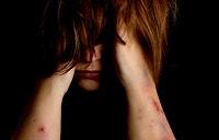 Czy doświadczenie przemocy  zwiększa ryzyko zachorowania na chorobę afektywną ?