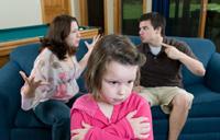 Stres i emocje u dziecka  a astma