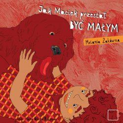 Jak Maciek przestał być Małym (ebook)