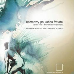 Rozmowy po końcu świata (ebook)